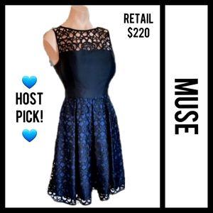 MUSE beautiful Dress